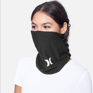 Hurley Icon Solid Gaiter